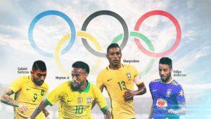 Olimpiade Sepak Bola