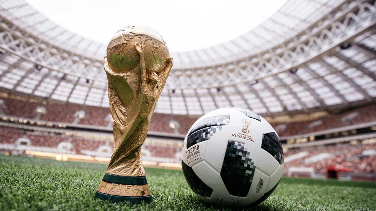 Performa Setiap Negara yang Menjadi Tuan Rumah di Piala Dunia