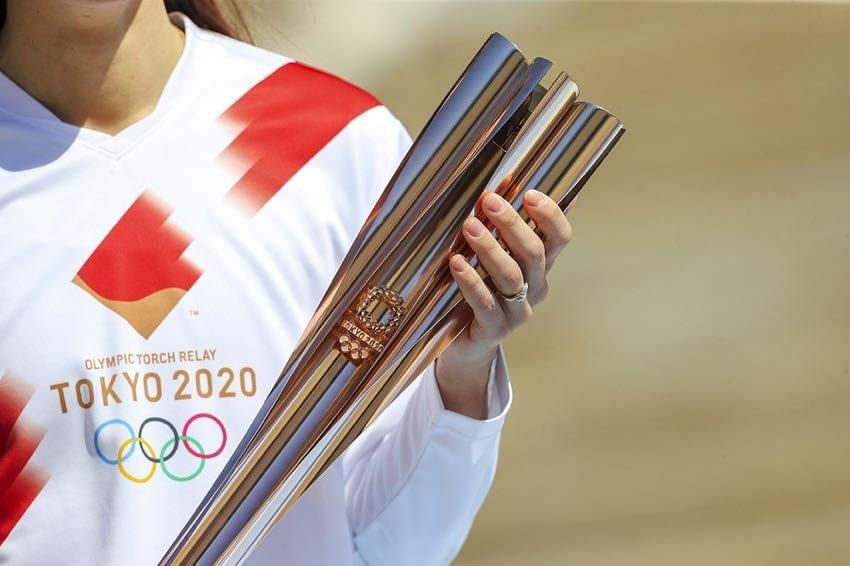 Piala Olimpiade