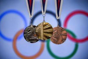 Taruhan Olimpiade